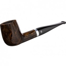 Pipa Stanwell Relief Madera Marron