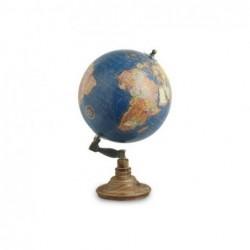 Globo Terraqueo Decorativo Escritorio 20 cm diametro