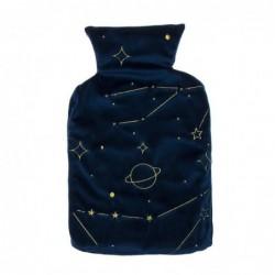 Bolsa Agua Caliente Zodiaco Azul 1 Litro 27 cm
