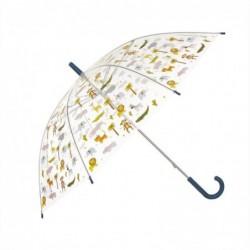 Paraguas Automatico Plegable Infantil Animales