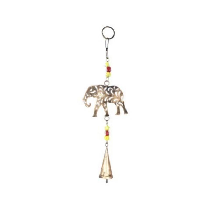 Movil colgante Decorativo Elefante 33 cm