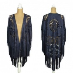 Vestido Poncho talla Unica Gris 100x45 cm