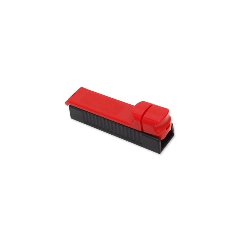 Entubadora Cigarrillos Roja