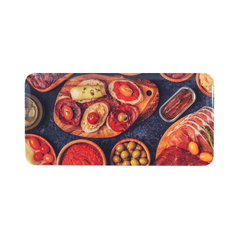 Bandeja Cocina Impresa 36 cm