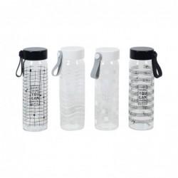 Botella  Deporte Surtida (1 unidad) 19 cm