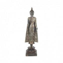 Figura Decorativa Resina Buda 43 cm