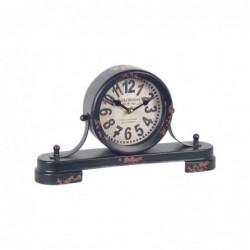 Reloj sobremesa Retro DM 28 cm