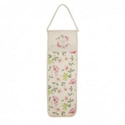 Bolsa de Pan Tela Floral Market 60 cm
