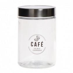Bote Cristal Cafe 17 cm