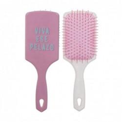 Cepillo Para Playa Plastico 12 cm