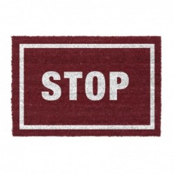 Felpudo Antideslizante Stop 40x70 cm