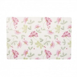 Mantel Individual Floral Market 43x28 cm