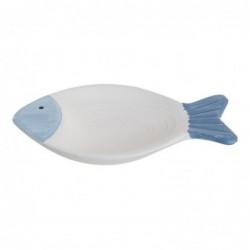 Vaciabolsillos Marine Pez 20 cm