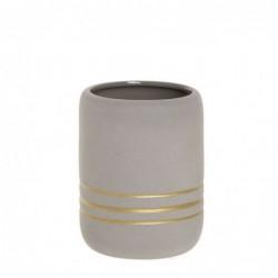 Vaso de Baño Champagne 10 cm