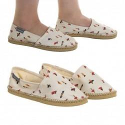 Zapatillas Alpagargatas Mujer Talla 36-41