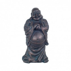 Figura Decorativa Buda Grande Resina 67 cm