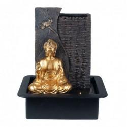 Fuente de Agua Decorativa Buda 40 cm