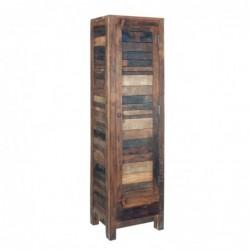 Mueble Armario Madera rustico 186 cm