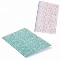 Cuaderno S Bloom x2 Modelos