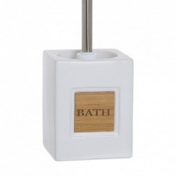 Escobillero WC Bath Blanco