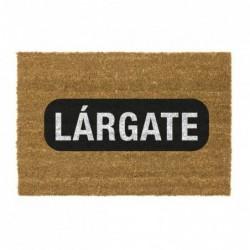 Felpudo Antideslizante 40x70 cm Largate