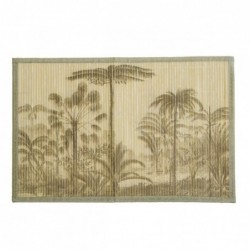 Individual 45x30 cm Bambu Selva