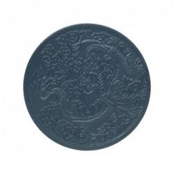 Salvamantel Hierro Redondo Oriental 13 cm