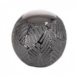 Bola Decorativa Ceramica 9 cm