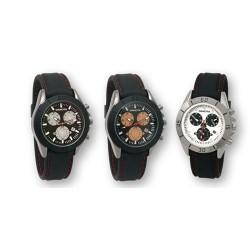 Reloj de Pulsera DAKOTA Analogico Negro