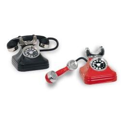 Reloj Sobremesa Telefono Surtido (1 unidad)