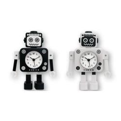 Reloj Despertador Robot Surtido (1 unidad)