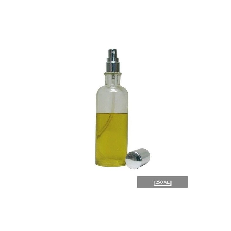 Aceitera Vidrio en Spray 250 ml