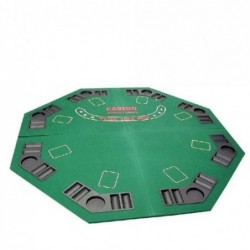 Tapete Mesa Casino Poker