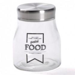 Bote Cocina Vidrio Food S