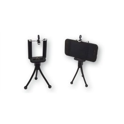 Tripode Soporte Smatphone Flexible 14 cm