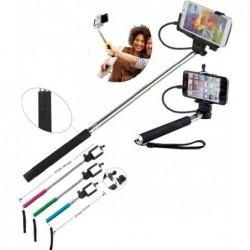 Soporte extensible Selfie Stick Universal