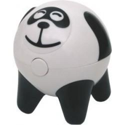 Masajeador a pilas. Oso Panda