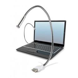 Luz de ordenador Bright USB