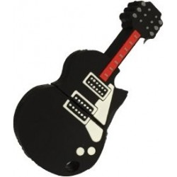 Memoria USB 8GB Guitarra