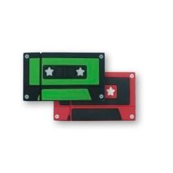 Memoria USB 8 GB Cassette Color Surtido