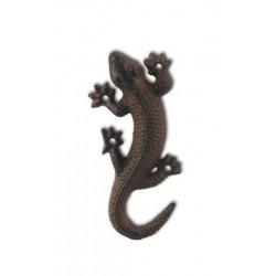Figura Lagarto Metal 12 cm