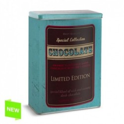 Caja Cereales Chocolate 17x24 cm