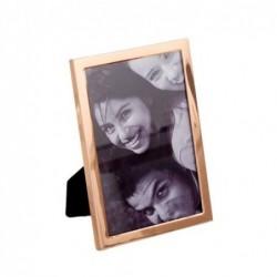 Marco de Fotos Aluminio Cobre 10x15 cm