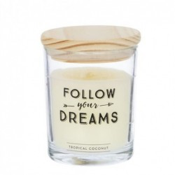 Vela Aromatica Dreams 20 Horas