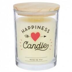Vela Aromatica Happiness 70 Horas