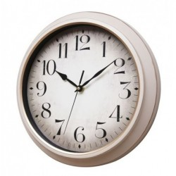 Reloj DE Pared 30 cm Vintage