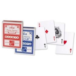Baraja de Poker de PVC