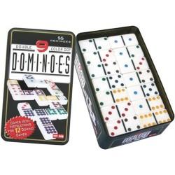 """Domino """"Doble 9"""""""